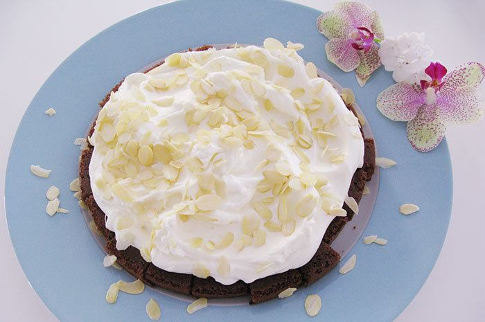 Torta-panna