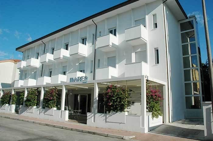 Fronte-hotel