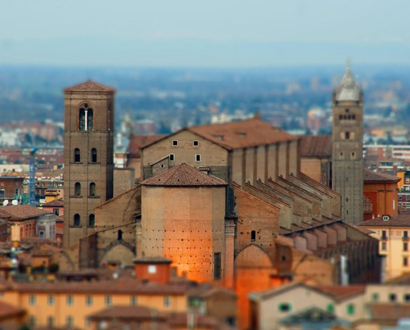 MAREe-Bologna